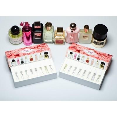 Подарочные наборы 2020. 8 эксклюзивных ароматов по 3мл.