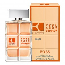 Hugo Boss  Boss Orange Feel Good Summer