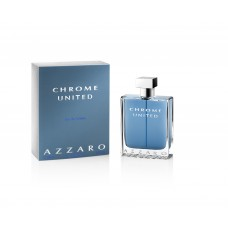 Azzaro Azzaro Chrome United 2014