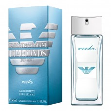 Giorgio Armani  Diamonds for Men