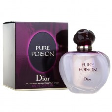 Christian Dior Pure Poison (Чистый Яд)