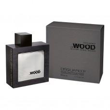 Dsguared  He wood