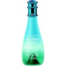 Davidoff Cool Water (Прохладная Вода)