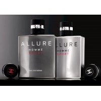 Chanel Allure Sport (Аллюр Спорт (Шанель)