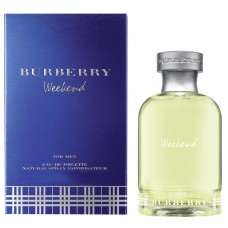 Burberry Parfums Burberrys Week End