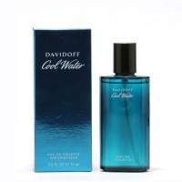 Davidoff Cool Water (Прохладная Вода (Давидофф)