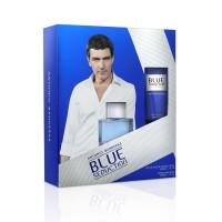 A.Banderas Blue Seduction Men