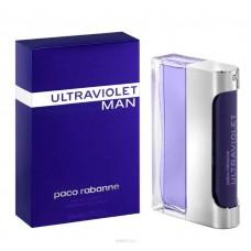 Paco Rabanne 268 Ultraviolet (Ультрафиолет (Пако Рабан)