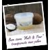 Основа для мыла из кокосового масла 0,5 кг
