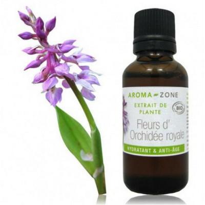 Экстракт цветов орхидеи