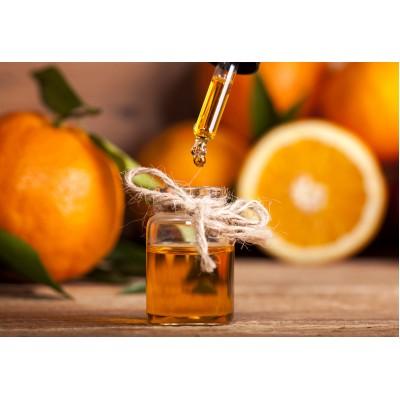 Клементина (Citrus clementina)