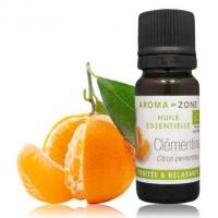 Клементина (Citrus clementina) 5 мл