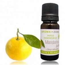 Мандарин желтый эфирное масло 10 мл