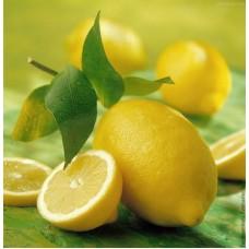 Лимон эфирное масло