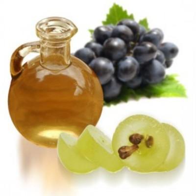 Виноградная косточка масло рафинированное 50 мл