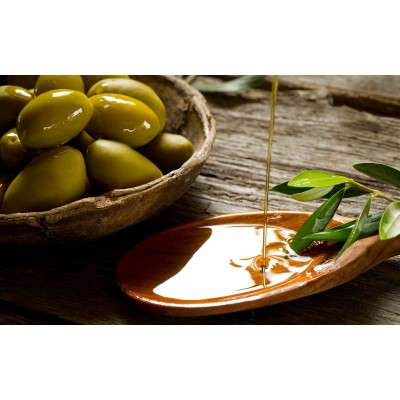 Оливковое масло 50 мл